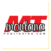 Montana Publishing Website Design & Hosting