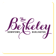 The Berkeley Downtown Burlington
